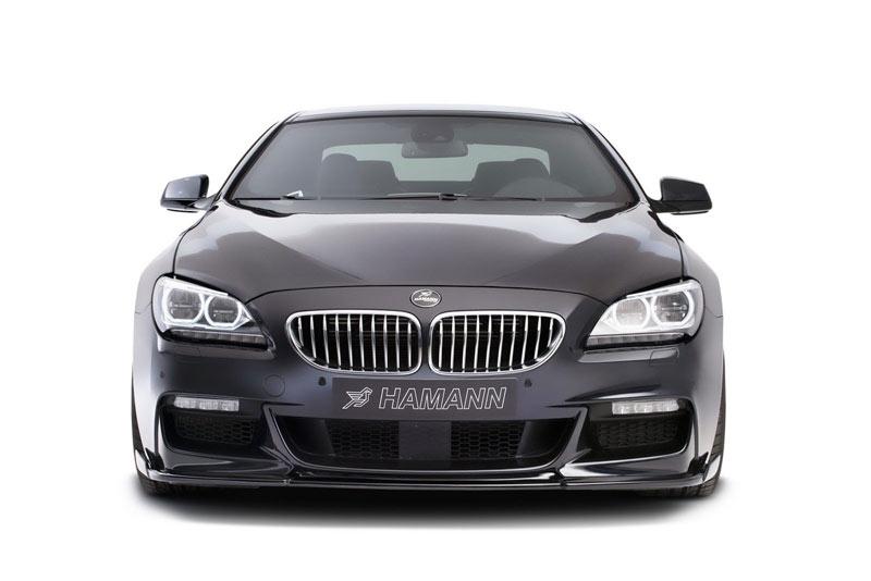 Hamann BMW 6-Series M Aero Package