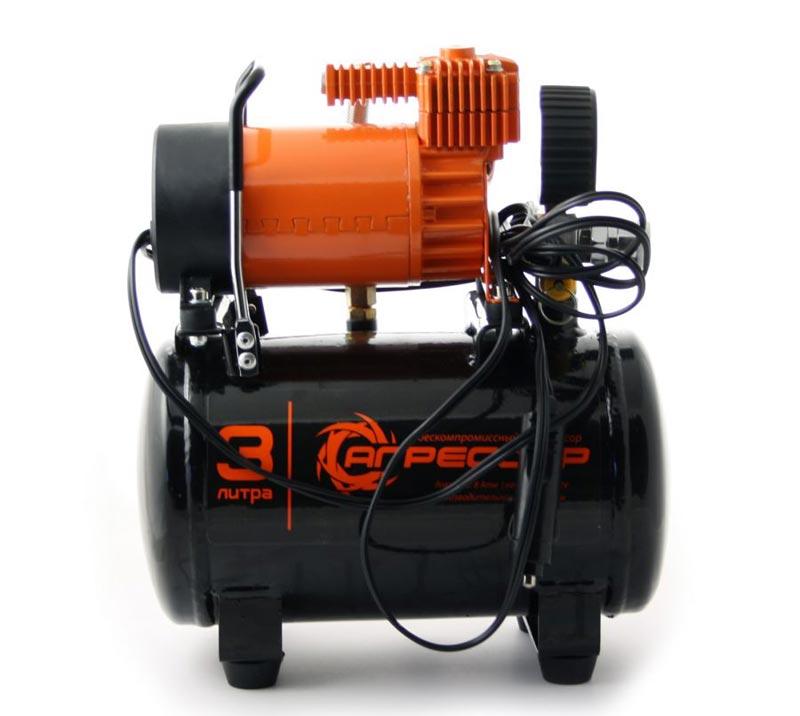 компрессор «Агрессор» AGR-160