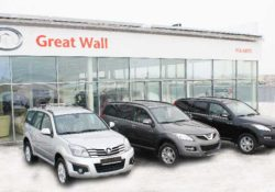 УГА-Авто, дилер Great Wall, Тюмень