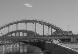 Американские мосты, Санкт-Петербург