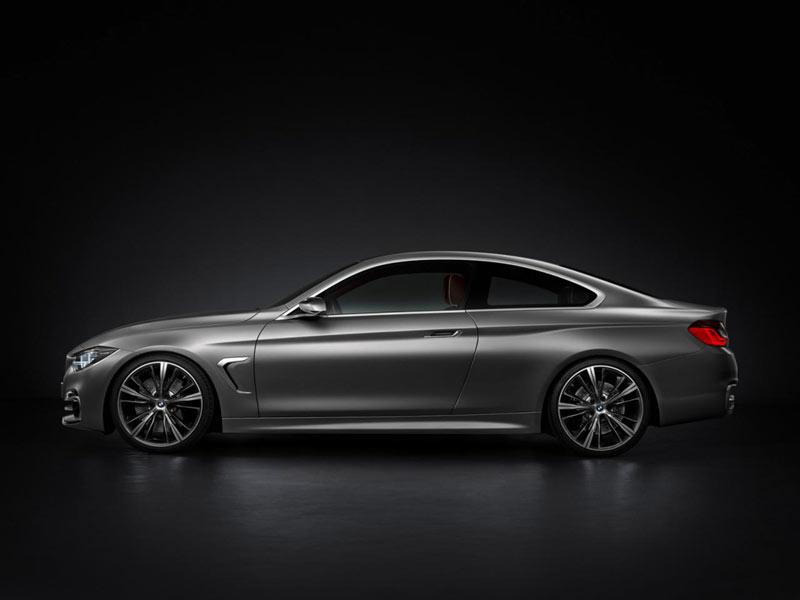 BMW Coupe Concept