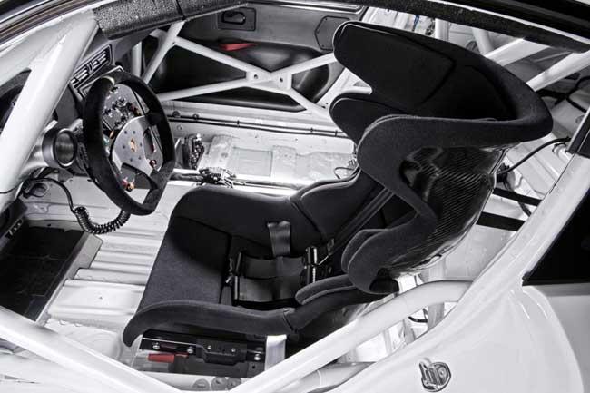 2013 Porsche GT3 Cup