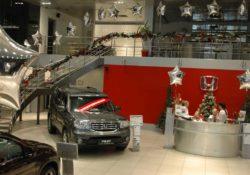 «Хонда Отрадное», Москва