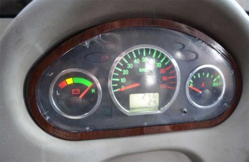 E-Car GD04B