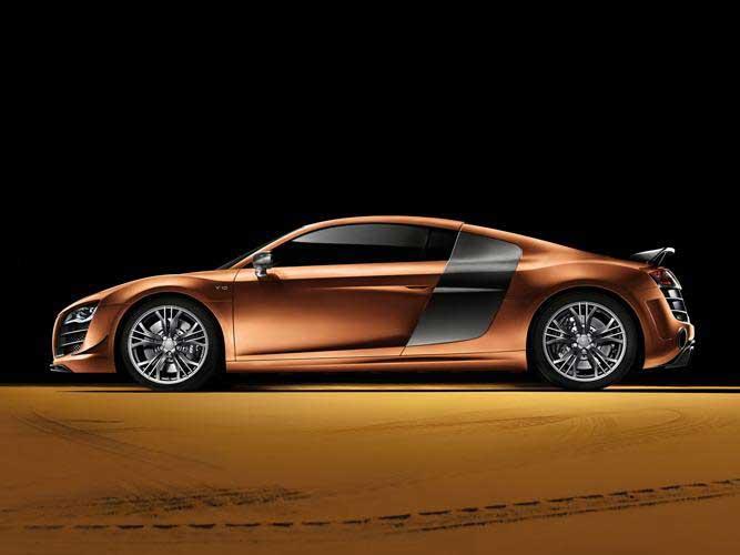 Audi R8 Limited Edition