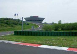 Полигон Porsche, Лейпциг