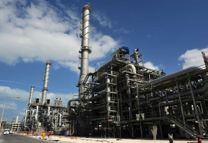 GTL-завод, Катар