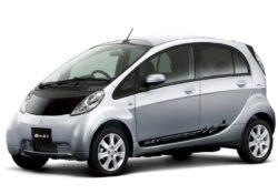 2011 Mitsubishi i-MiEV