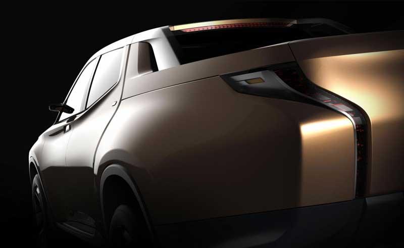 Mitsubishi GR-HEV Сoncept
