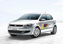 2013 Volkswagen Polo Joy
