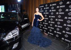 «Мисс Россия 2013» Эльмира Абдразакова