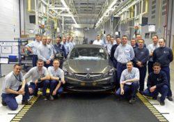 2013 Opel Cascada