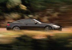 Jaguar XKR Ian Callum Edition