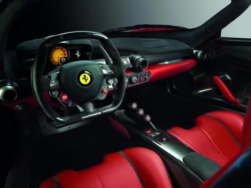 LaFerrari (Ferrari F70)