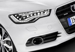 Светодиодные фары Audi