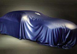 Новинка Maserati