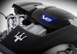 Maserati Ghibli, турбодизельный V6