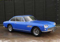1965 Ferrari 330GT Coupe