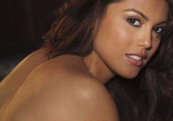 Ракель Помплун, Подружка года Playboy 2012