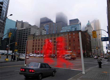 3D-пешеходы