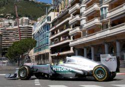 «Формула-1». Нико Росберг, Mercedes