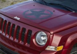 Jeep Patriot Freedom Edition