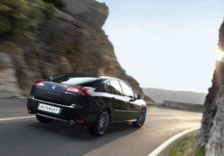 2011 Renault Laguna