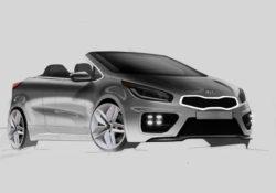 2016 Kia pro_cee'd GT Cabrio
