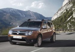 2010 Renault Duster