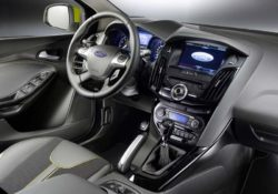 2011 Ford Focus Wagon