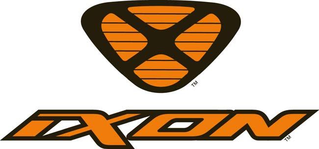 IXON logo