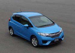 2014 Honda Jazz