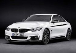 2013 BMW 4-Series Coupe M Performance