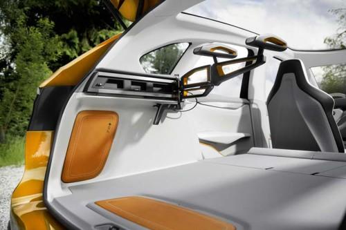 BMW Concept Active Tourer Outdoor