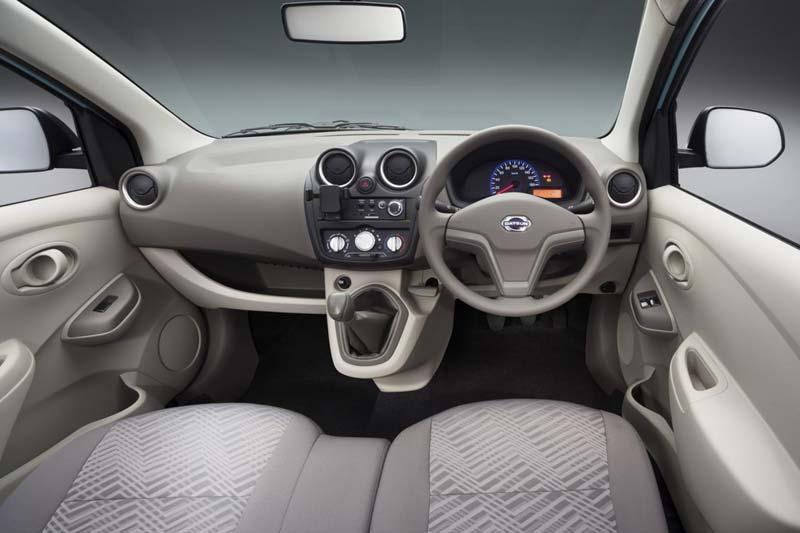 2014 Datsun Go