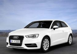 2014 Audi A3 1.6 TDI ultra