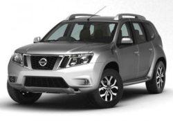 2013 Nissan Terrano