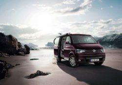 Volkswagen California Generation