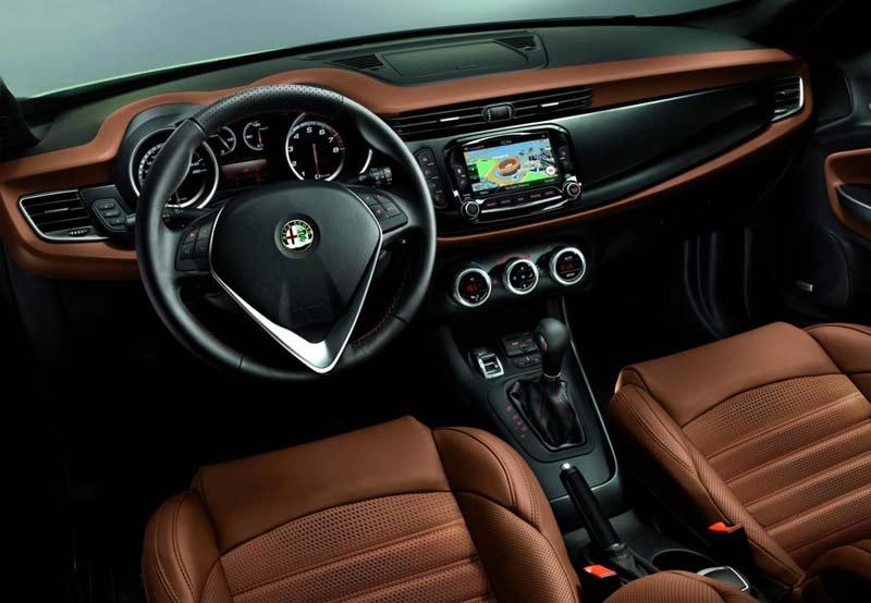 2014 Alfa Romeo Giulietta