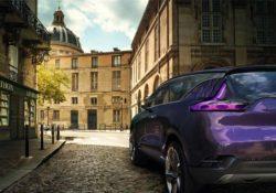 Renault Initiale Paris Сoncept