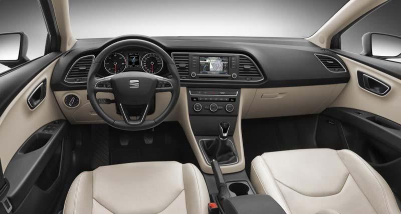 2014 Seat Leon ST