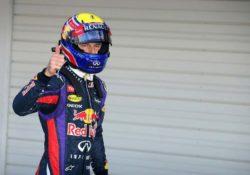 Марк Уэббер, Red Bull
