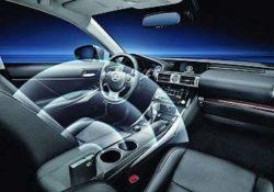 Точка доступа Lexus