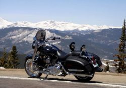 Harley-Davidson SVO