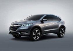 Honda Urban Concept