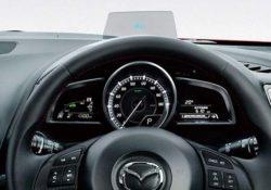 2014 Mazda Axela Hybrid (Mazda3 Hybrid)