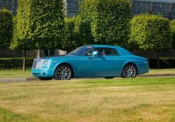 Rolls-Royce Ghawwass Phantom Coupe