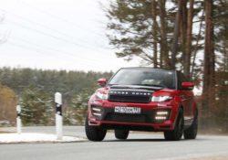 Range Rover Evoque от LARTE Design