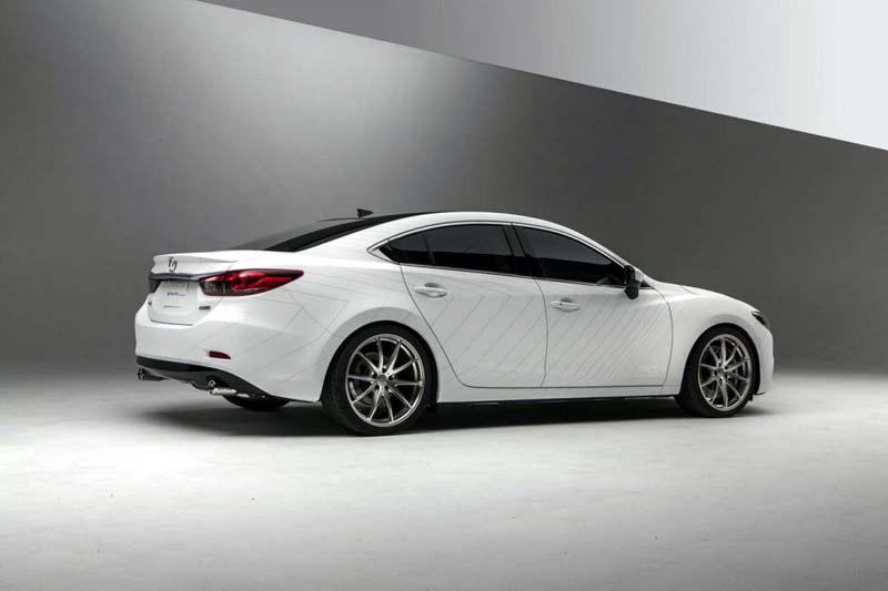 Mazda Ceramic 6 Concept