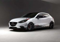 Mazda Club Sport 3 Concept